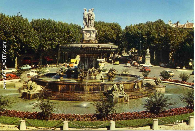 ,La Grande Fontaine
