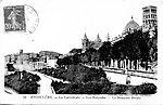 La Cathédrale, Les Rotondes - Le Repart Desaix