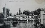 Papeterie de Saint-Cybard