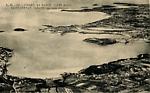 Baie du Prieuré, Estuaire de la Rance (aérienne)