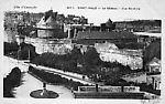 Le Château vue générale