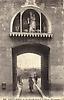 St Malo  La Grande Porte & la Vierge Miraculeuse