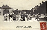 St Mihiel  161e d'infanterie