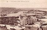 Panorama du port