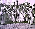 costumes de boulonnaises