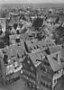 Colmar vue de la vieille ville avant 1918