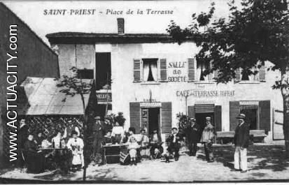 Saint-Priest
