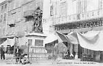 Statue du Bailli de Suffren
