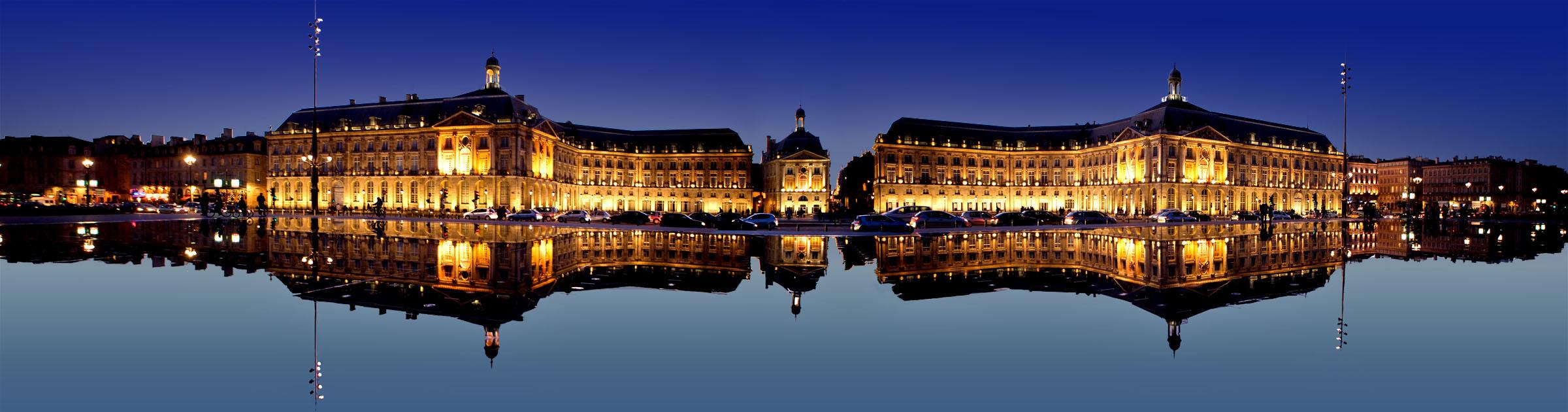 Bordeaux Bye Night