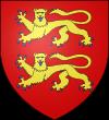 Blason Basse-Normandie
