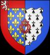 Blason Pays de la Loire