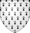 Blason Bretagne