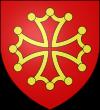Blason Midi-Pyrénées