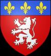 Blason Rhône-Alpes