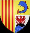 Blason Provence-Alpes-Côte d'Azur