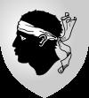 Blason Corse
